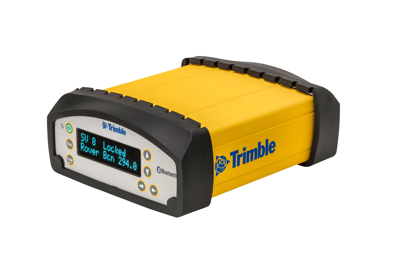 Allterra DNO - GNSS Systeme Trimble SPS 356