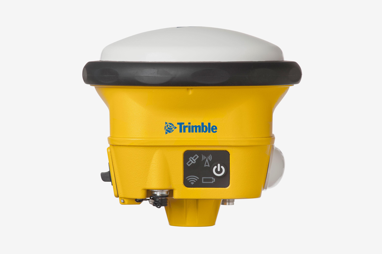 Allterra DNO - GNSS Systeme Trimble SPS 855