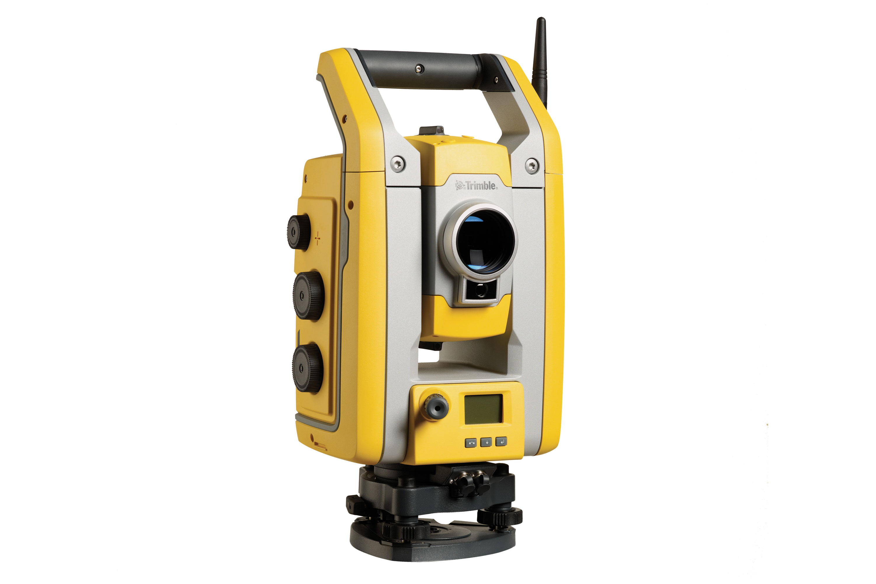 Allterra DNO - Totalstation Trimble S5
