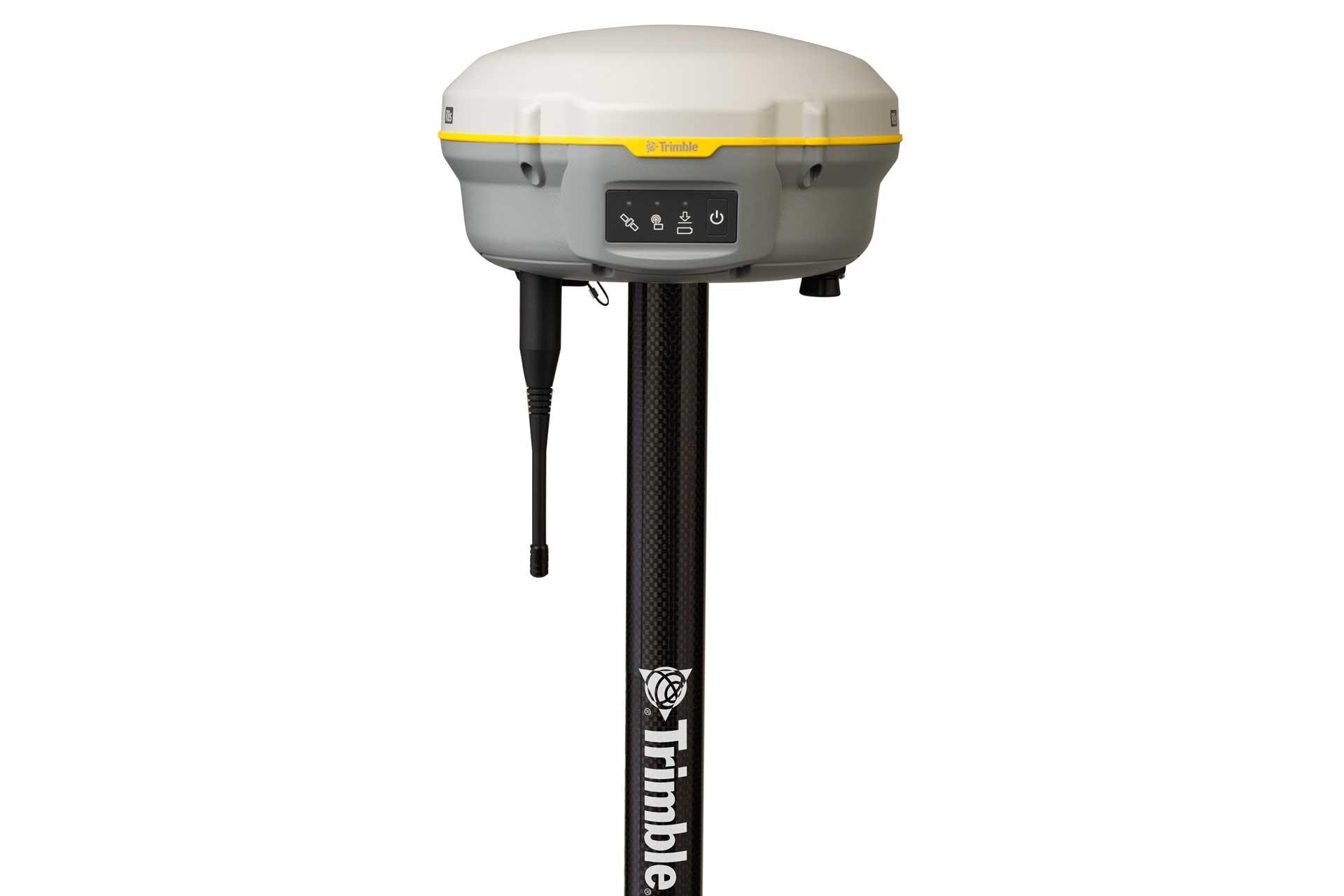 GNSS Systeme Trimble R8s