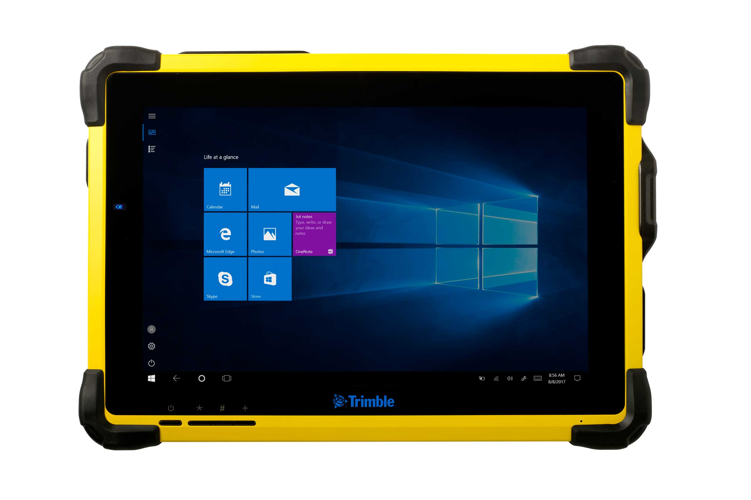 Trimble Tablet T10