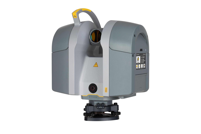 Allterra DNO - 3D-Laserscanner Trimble TX6