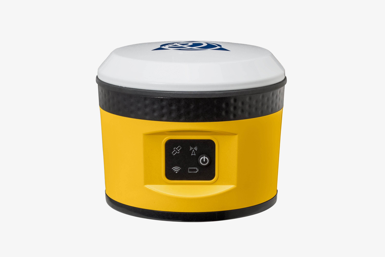 Allterra DNO - GNSS Systeme Trimble SPS 585