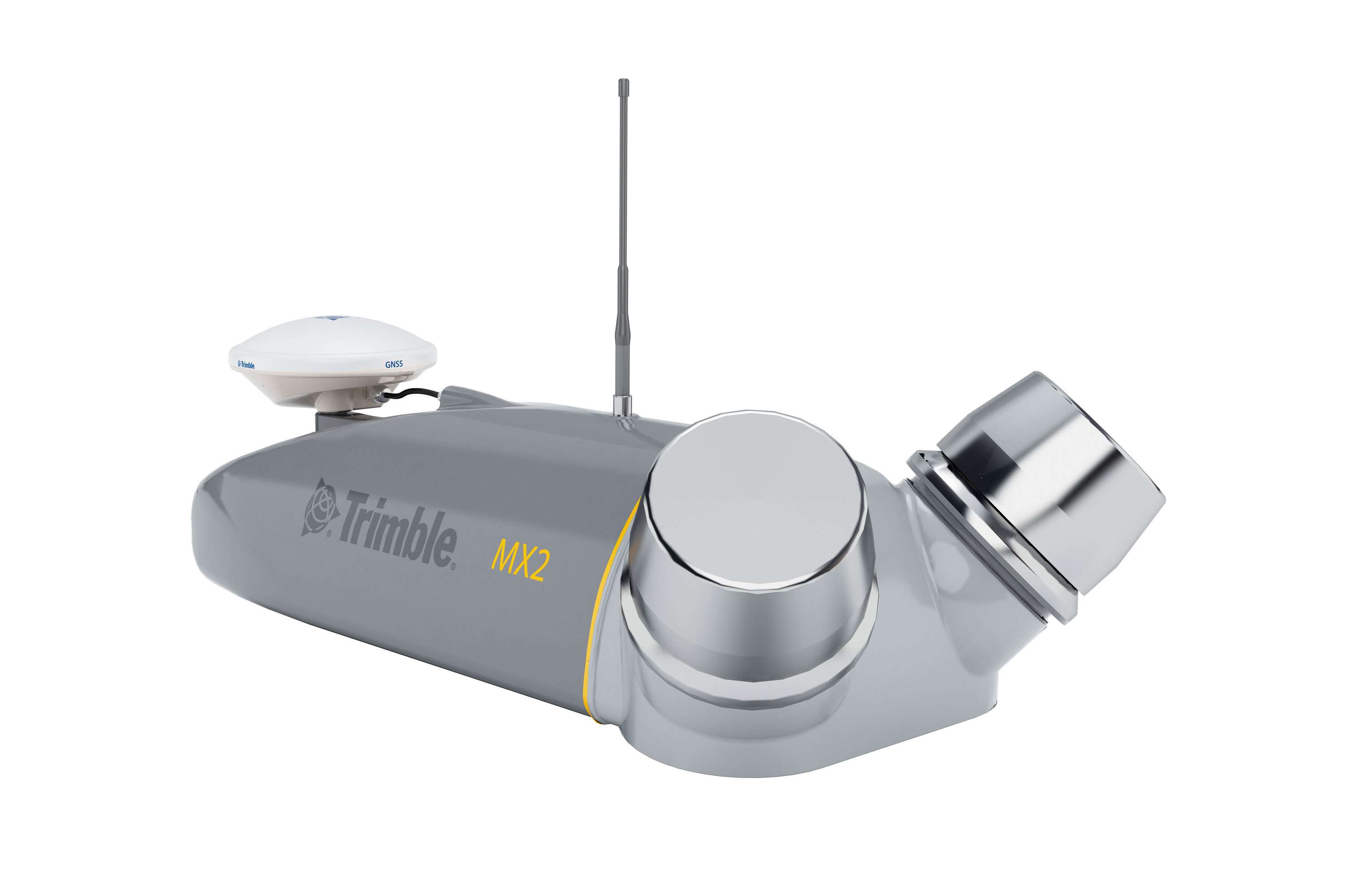 Allterra DNO | Mobile Mapping Trimble MX2