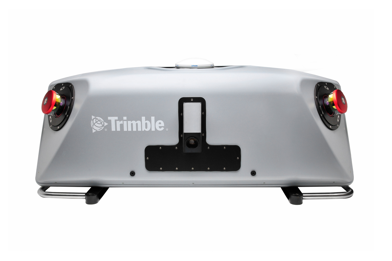 Allterra DNO | Mobile Mapping Trimble MX8