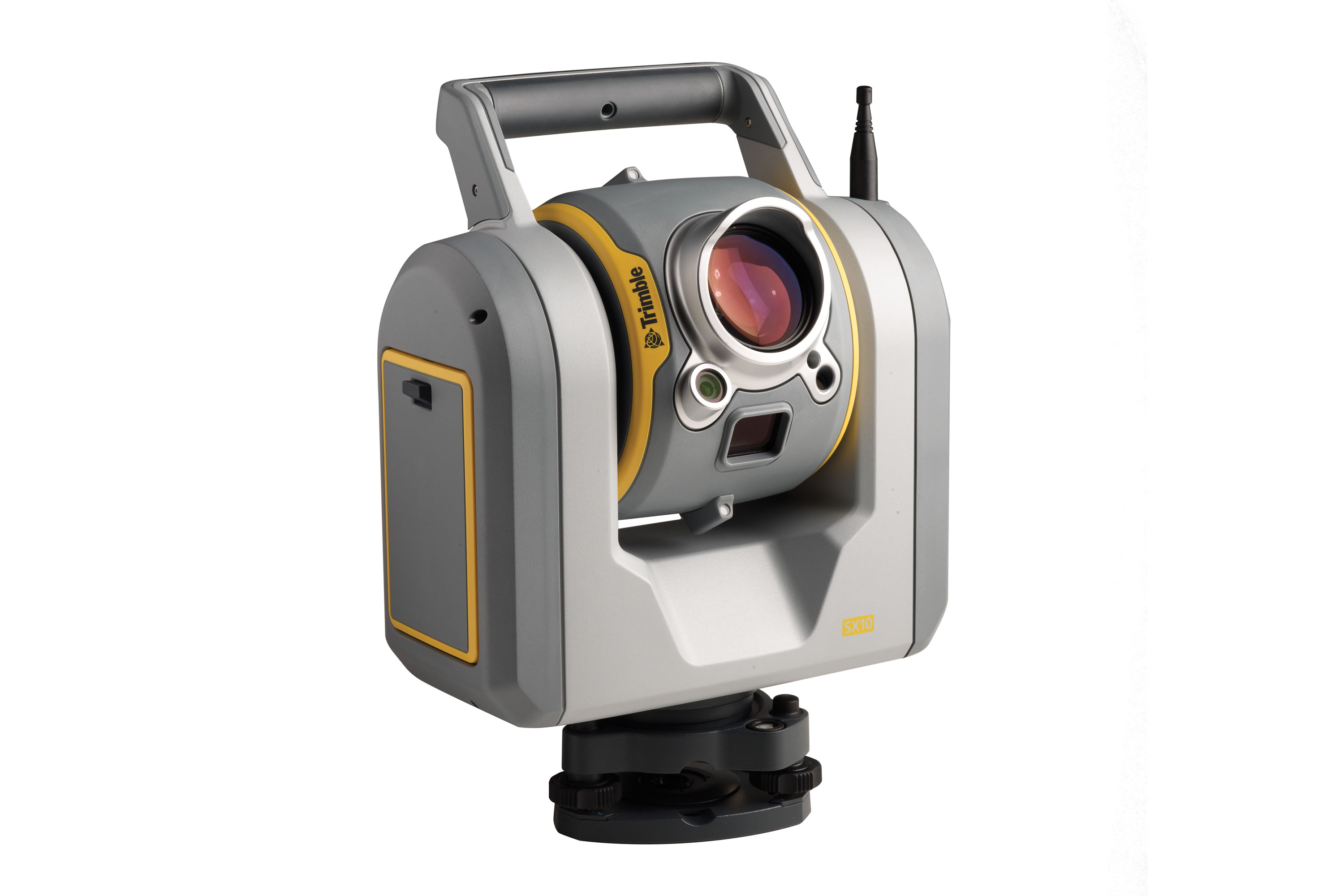 Allterra DNO - Totalstation Trimble SX 10