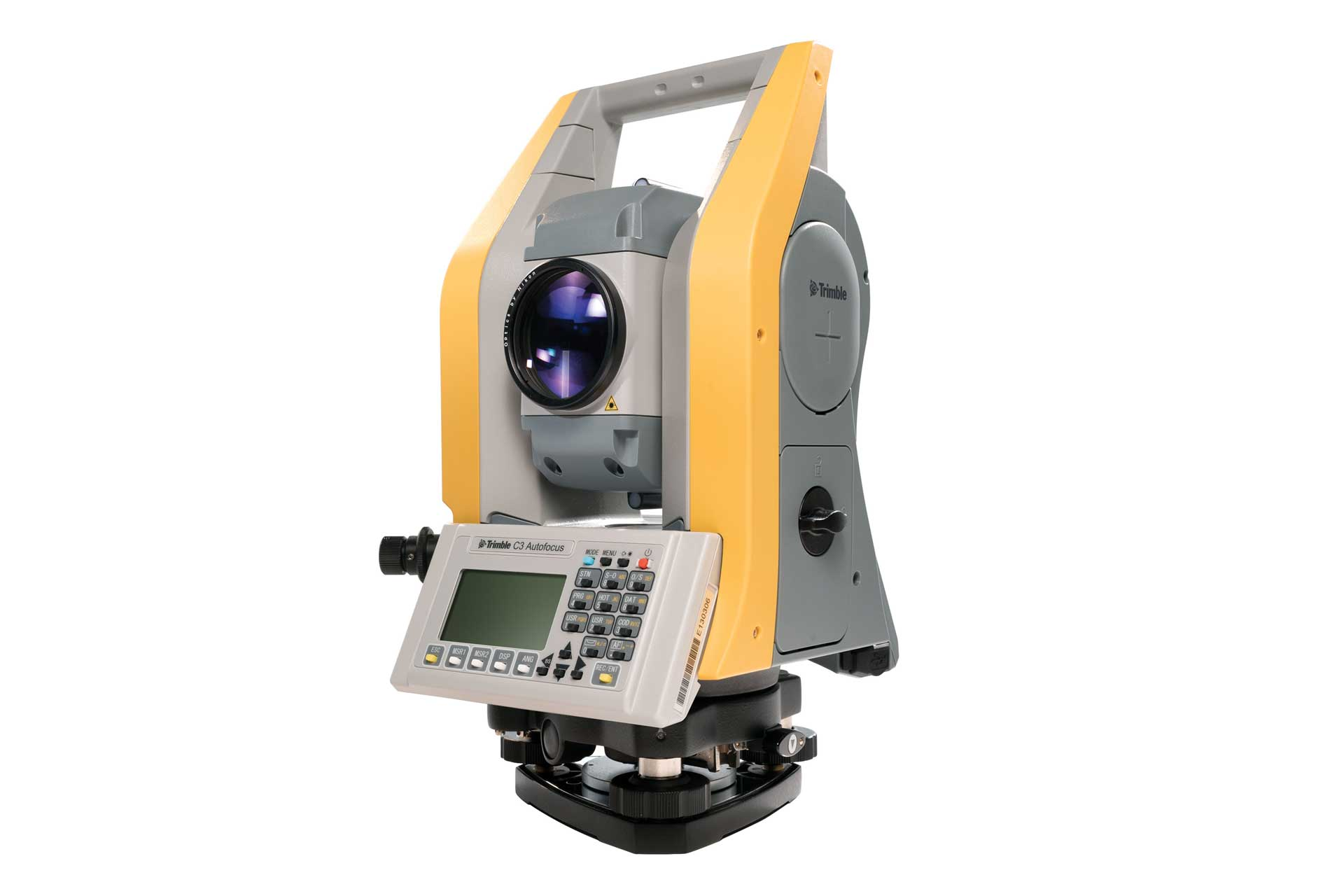 Trimble Totalstation C3