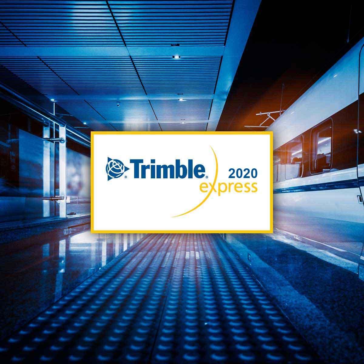 Trimble Express 2020