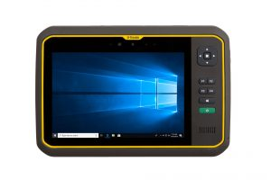 Trimble Tablet PC Yuma 7