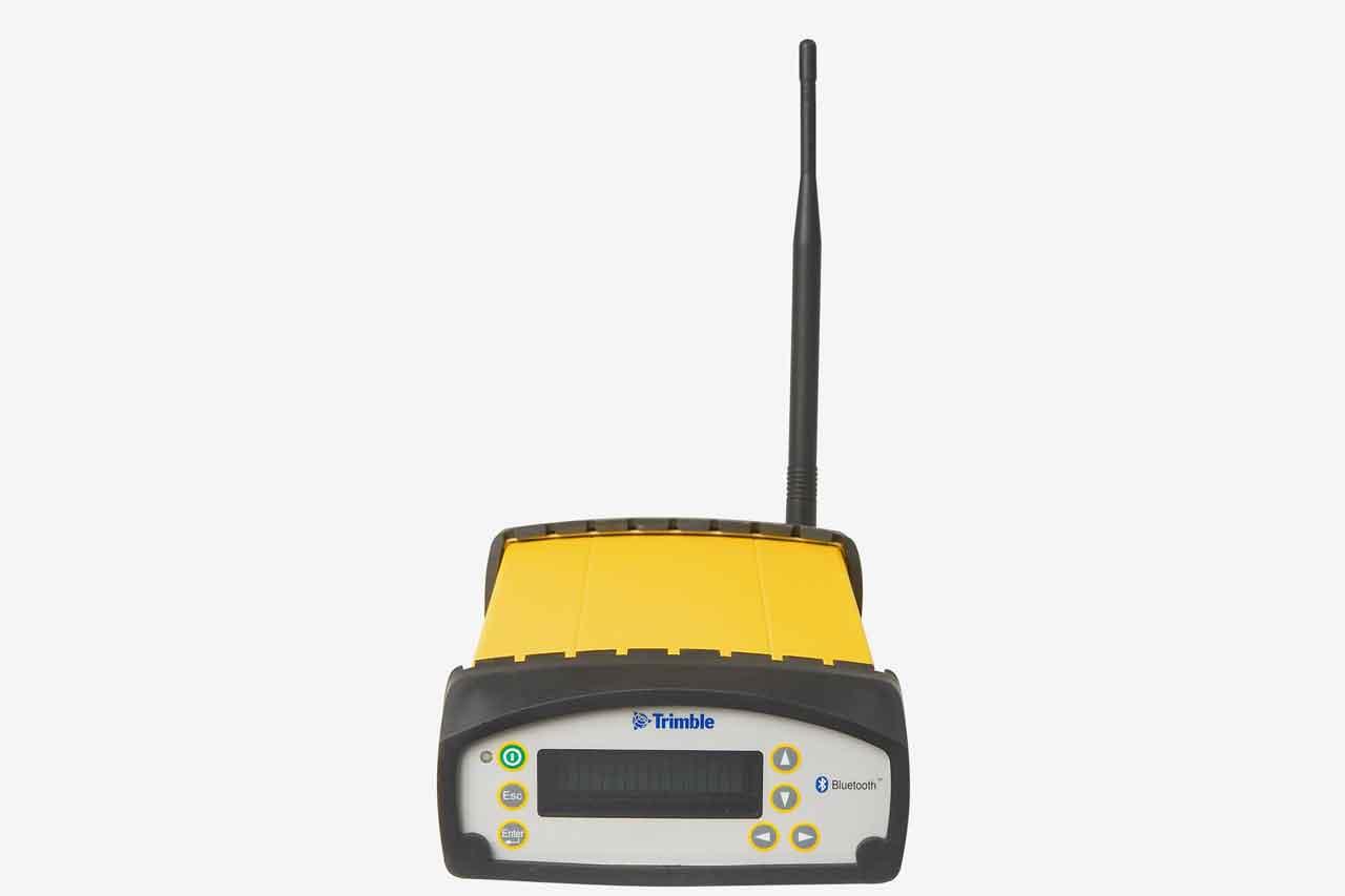 Trimble GNSS Systeme SPS855