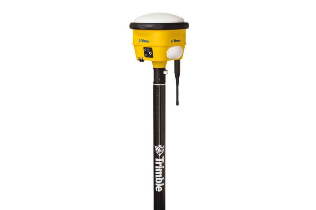 Trimble SPS 986
