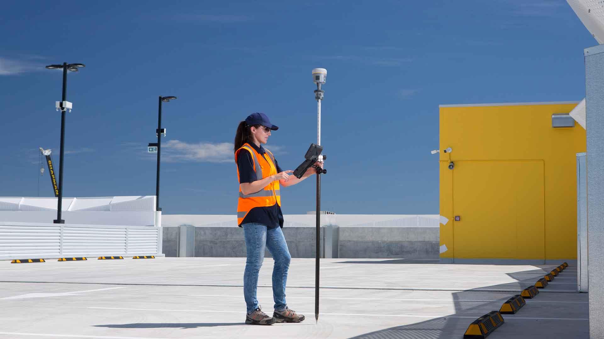 Trimble R 10 | GNSS Systeme |AllTerra DNO