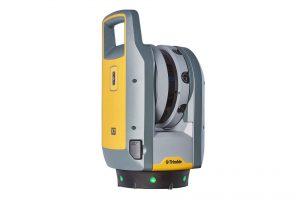 Trimble X7 | 3D-Laserscanner |Allterra DNO