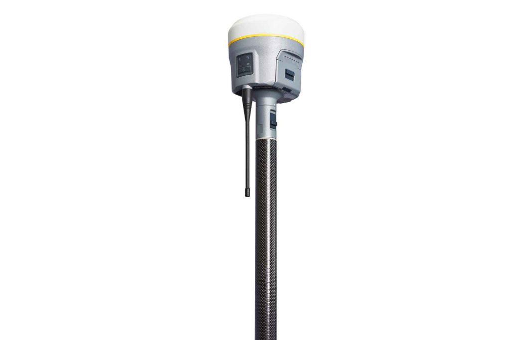 AllTerra DNO |Trimble R12 | GNSS Systeme